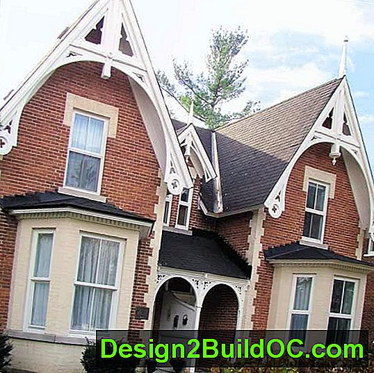 New Edinburgh Neighborhood, Ottawa, Ontario za to Old Design2BuildOC 2013 Best Design2BuildOC Soseske