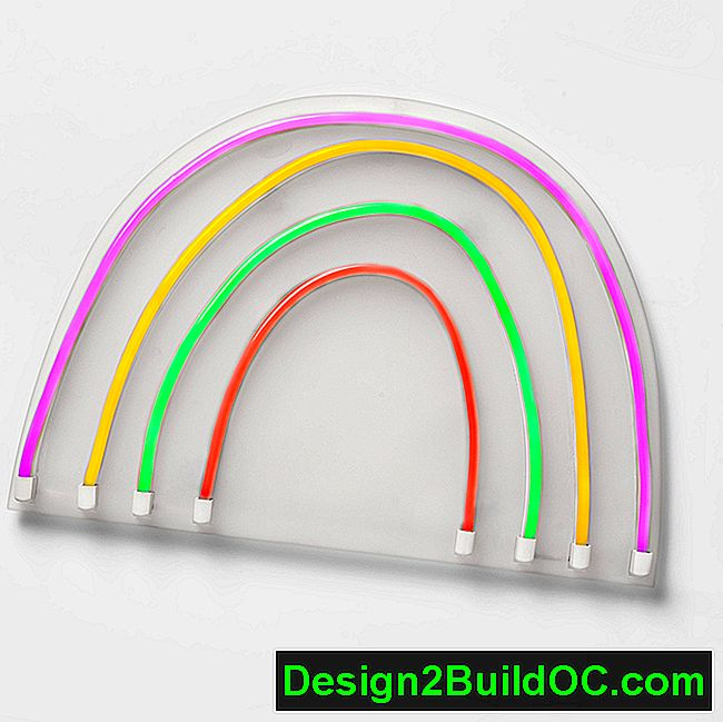 LED Neon Rainbow light