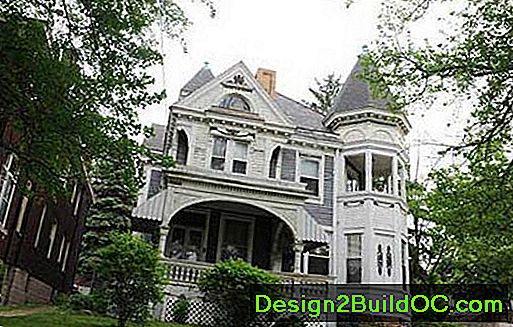 Save Design2BuildOC: A Historic Iron City Queen Anne