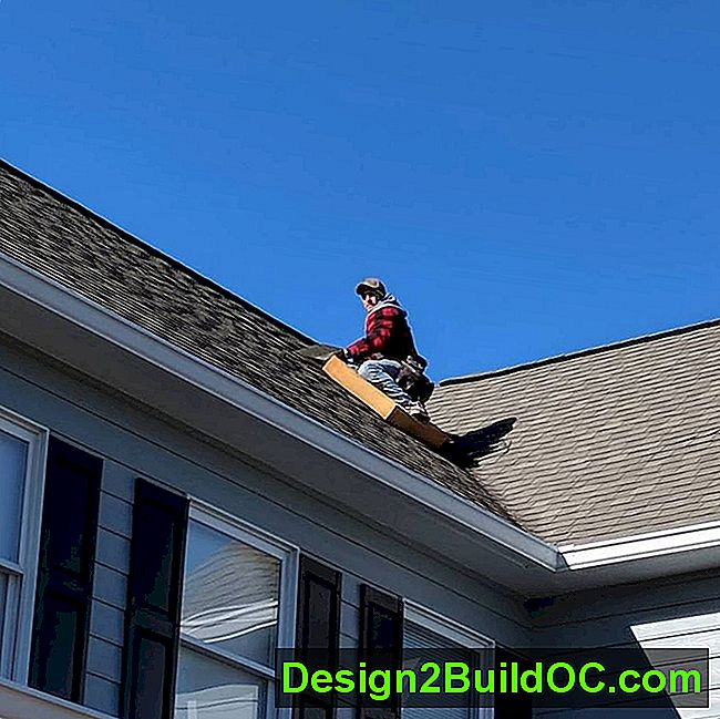 Roofing Reparation