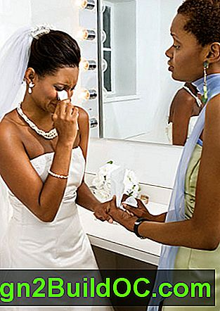 Big Wedding Blunders: errori