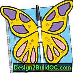 Butterfly Crafts: crafts