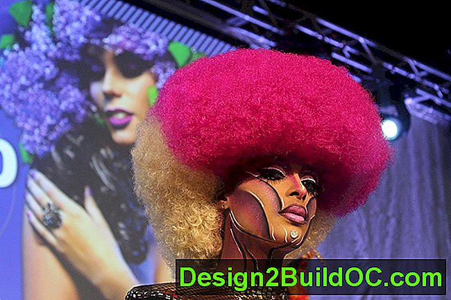 Awesome Hair prende l'Atlanta alla Bronner Bros. Hair Show