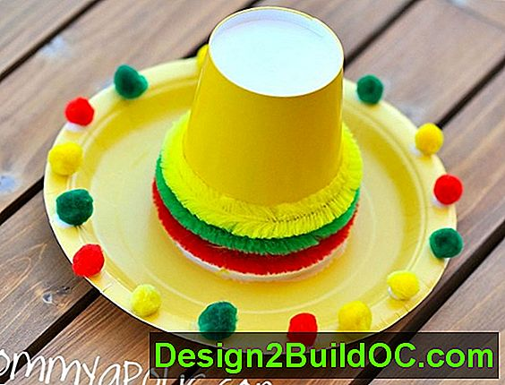 Cinco De Mayo Crafts - Stile di vita