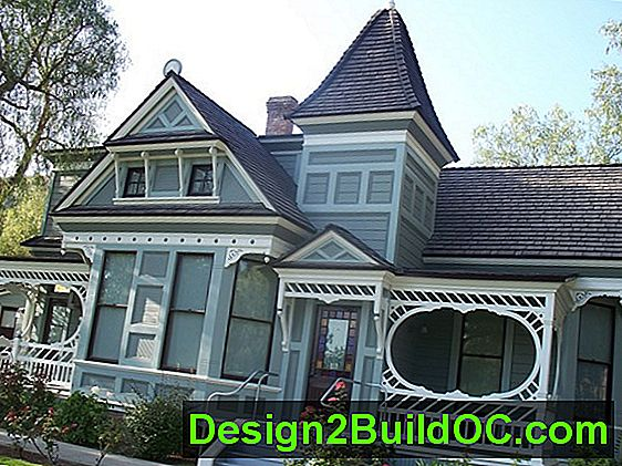 The Belmont Victorian House: Revisione Del Portico D'Epoca