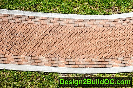 Brick Path Pattern Guide - Ideer - 20192019.JulJul.TueTue