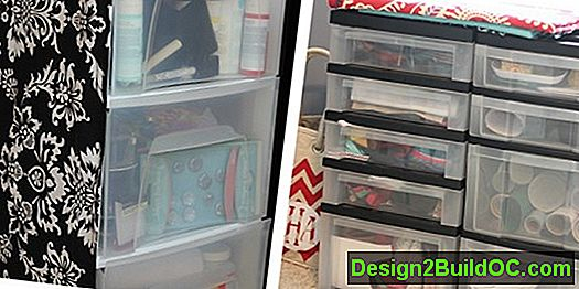 Creative File-Cabinet Makeovers