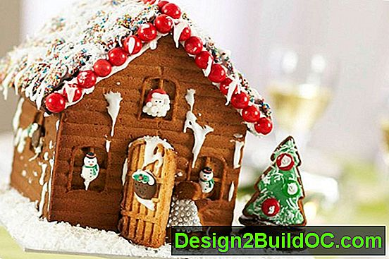 The Ultimate Gingerbread House-Making Tool Kit