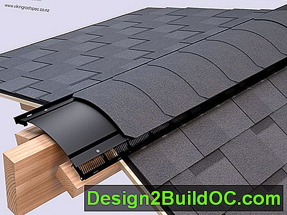 Gable Vent Baffle - Drugo