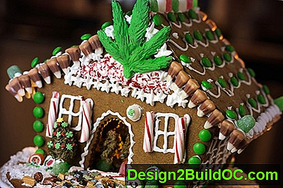 Gingerbread House Contest 2017 Nagradni Paket - Ideje - 20192019.AprApr.SunSun