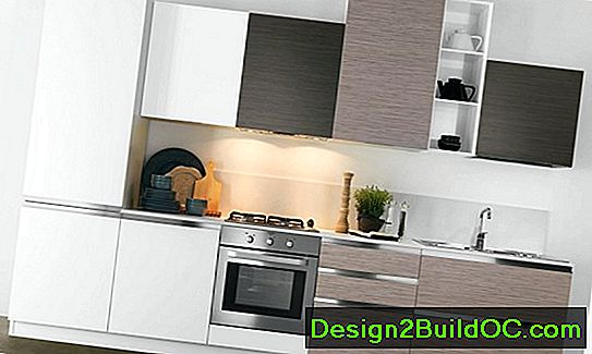 Retro Kitchen Redo - Idee - 20192019.JulJul.TueTue