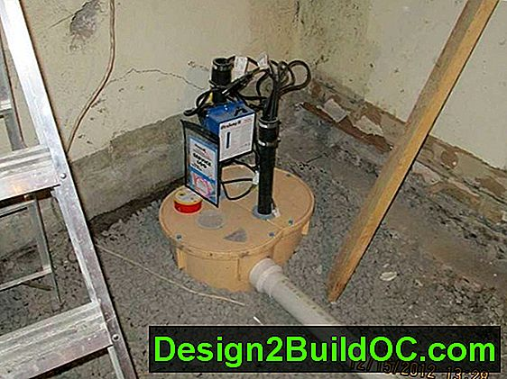 Sump Pump Cover-Up - Idee - 20192019.AprApr.FriFri