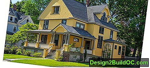 The Belmont Victorian House: Period Porch Overhaul