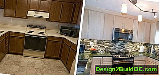 Best Kitchen Before And Afters 2009 - Idee - 20192019.JunJun.WedWed