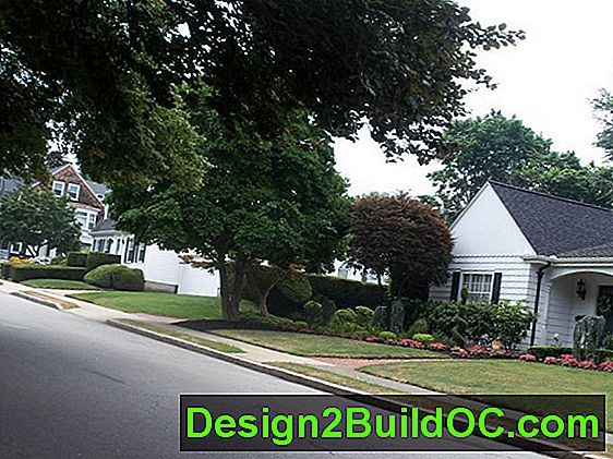 Best Design2BuildOC Neighborhoods 2009: Cottages And Bungalows