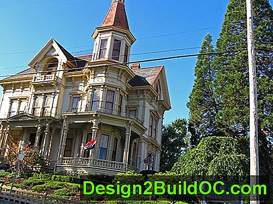Best Design2BuildOC Neighborhoods 2010