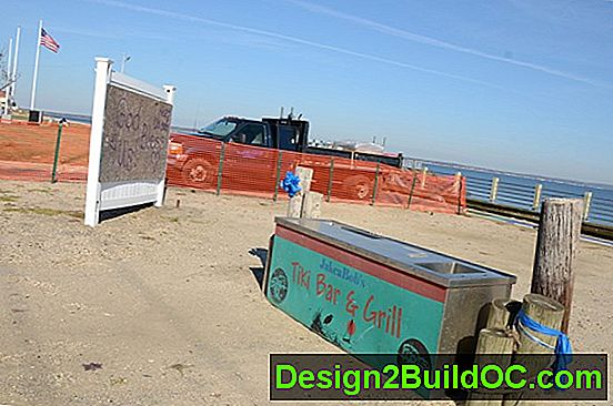 Jersey Shore Rebuilds: Before - Ideeën - 20192019.AprApr.ThuThu