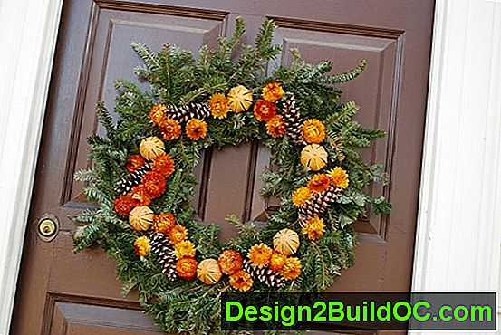 The Wreaths Of Colonial Williamsburg