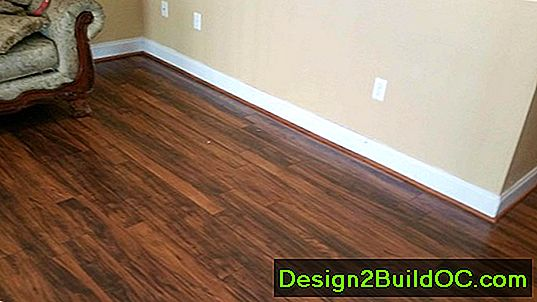 Dustless Hardwood Sanding