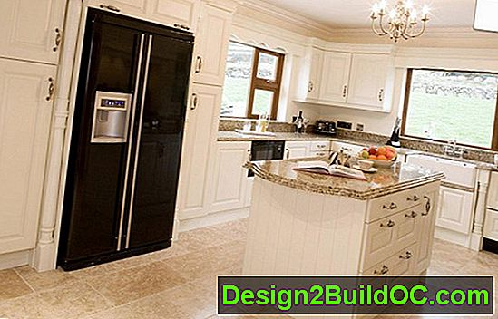 Pro Secrets For Painting Kitchen Cabinets - Hoe kan