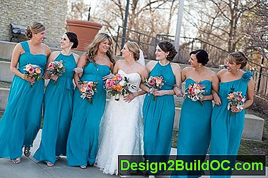 The Ultimate Bridesmaid Dress Manual