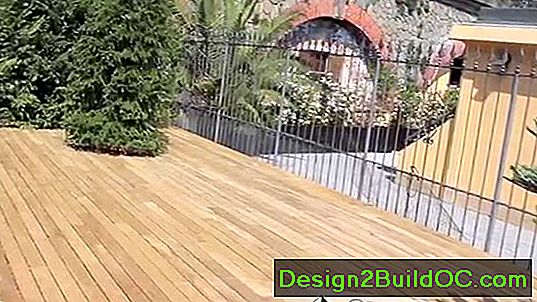 Materiali Di Decking - Idee - 20192019.JulJul.SunSun
