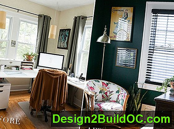 Green Home Office