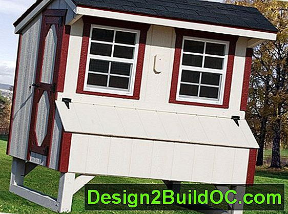 7 Best Chicken Coops Sul Web
