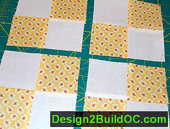 Quilt Block Apple Pie - Stile di vita - 20192019.SepSep.WedWed