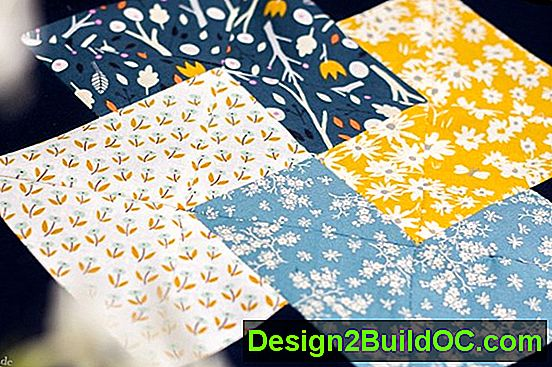 Card Trick Quilt Block - Lifestyle - 20192019.JulJul.SunSun
