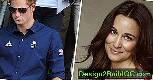 In Che Modo Kate Middleton Incontrò Il Principe William?