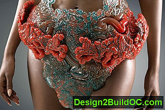 Art Wearable Art Per Bambini