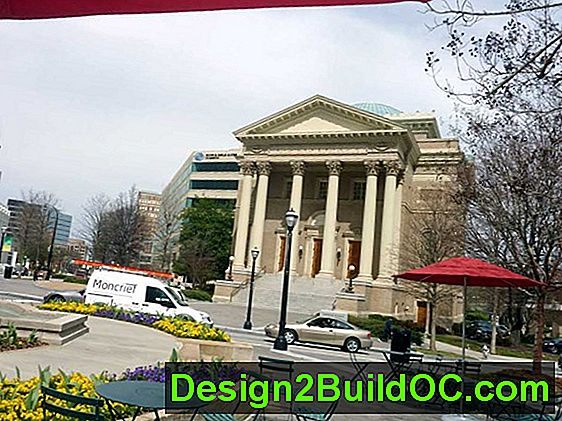 Save Design2BuildOC: A Georgia Greek Revival For Free!